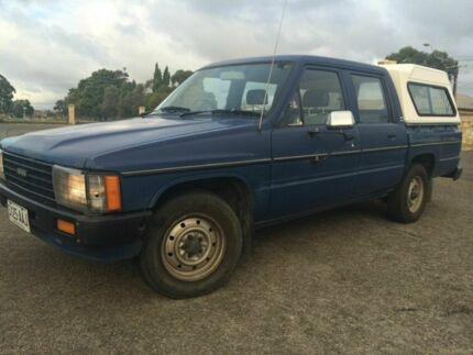 Cheap Used Cars Sydney >> 4Wd: Used 4wd Utes For Sale