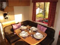 Holiday homes and static caravans for sale on park nr Bridlington & Filey East Yorkshire
