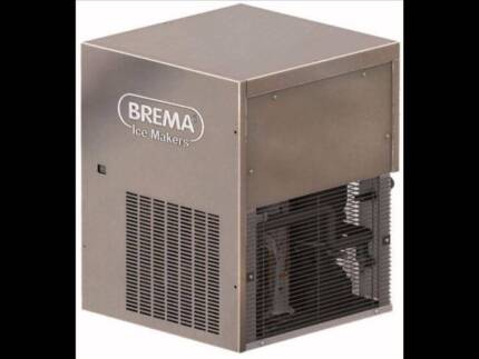 Brema TM250A Ice-maker - Pebbles, 240kg/24h - Catering Equipment Campbellfield Hume Area Preview