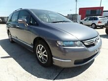 2006 Honda Odyssey 20 MY06 Upgrade Luxury 5 Speed Sequential Auto Wagon Fairfield East Fairfield Area Preview