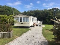 **DEAL OF THE MONTH** Static Caravan Holiday Home For Sale on Family Park near Flambards Cornwall