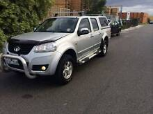 2012 Great Wall V200 Ute Keilor Brimbank Area Preview