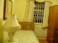 Single Bedroom, Willesden Green, Zone 2