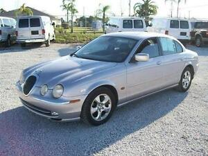 Looking for 2000 Jaguar S-TYPE Sedan Aut In Any Condition