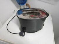 Toaster Morphy Richards . Model 44168