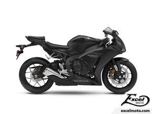 2016 Honda CBR1000RAG