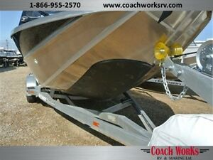 Save 5 Grand On a Brand New 20' Weldcraft Sabre ... Call MIKE Edmonton Edmonton Area image 8
