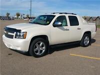 2012 Chevy Avalanche LTZ 4x4 (LOADED WITH EVERYTHING)