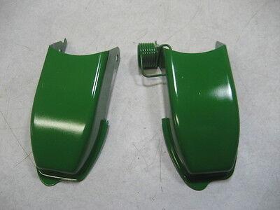 John Deere Tractor Model M-mt Pto Shield Flipper Guard Wspring Pn M171t