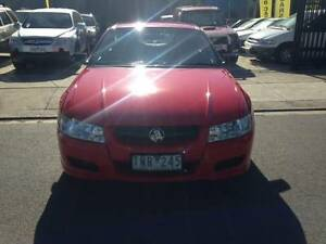 2005 Holden Commodore Sedan West Footscray Maribyrnong Area Preview