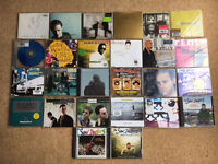 76 CD Singles – Various Artists