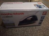 Brand New Morphy Richards Breeze Iron