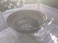 Weber - Smokey Jumbo Joe BBQ