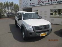 2008 Holden Rodeo LX Dual Cab Ute  (AUTOMATIC) Dubbo 2830 Dubbo Area Preview