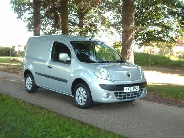 renault kangoo sport ml19 dci 85 in diss norfolk gumtree. Black Bedroom Furniture Sets. Home Design Ideas