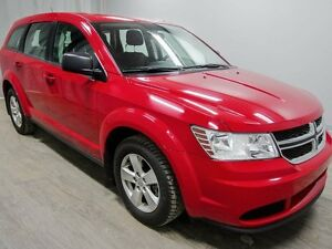 2013 Dodge Journey CVP/SE Plus FWD