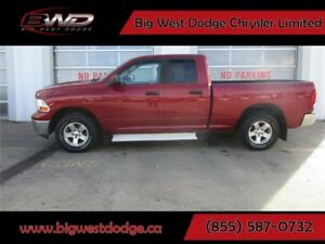 2009 Dodge Ram 1500 SLT 5.7L HEMI 4X4 4 DOOR