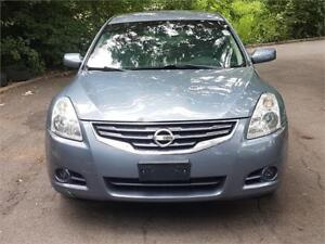 2012 Nissan Altima 2.5 S Safety Certified *Financing Available*
