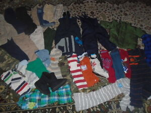 Toddler boys 2T-3T clothing lot