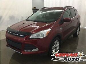 Ford Escape SE Ecoboost 2.0 MyFord Touch MAGS 2014