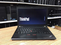 Lenovo Thinkpad X230 Core i5-3320M 2.6GHz 4GB RAM 320GB HDD Win 7 Laptop