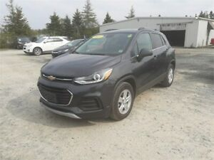 2017 Chevrolet Trax LT *Warranty*$117  Bi-Weekly OAC