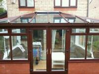 FAIRWATER WINDOW CLEANER / CLEANING /GUTTER CLEANING / ONE OFF CLEANS / FREE FRAMES