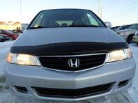 2003 Honda Odyssey EX -POWER SLIDING DOOR--EXTREMELY WELL KEPT