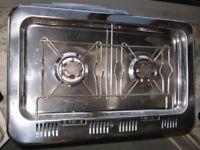 ORIGO Cookmate alcohol stove