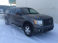 2010 Ford F-150 FX4 ~ V8 ~ AT Tires ~ Fully Inspected ~ $249 B/W