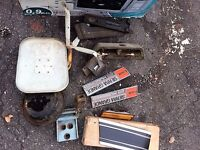 80's Chev /Gm truck parts