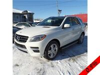 MERCEDES ML350 BLUETEC 4X4/NAVI CAMERA/PANORAMIC/CLEAN CARPROOF
