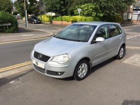 2006 56 VW Polo 1.4 S80 5 Door 12 Months Mot Good Runner £1100 not Corsa Fiesta Yaris Micra Golf