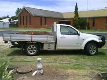 2012 Great Wall V200 Ute Inverell Inverell Area Preview