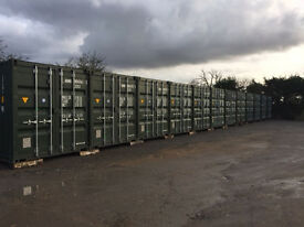 To Rent or Let | Storage | Self Storage | Container Storage | Secure self storage | Storage to rent