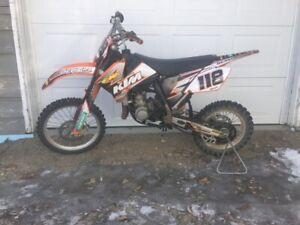 2007 KTM 85