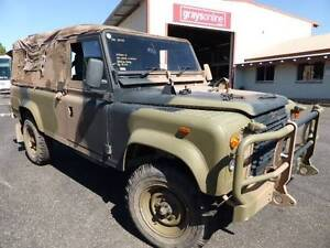 1988 Land Rover Defender Other Endeavour Hills Casey Area Preview