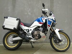 2018 Honda AFRICA TWIN ADVENTURE SPORTS DCT (C Road Bike 998cc Geelong Geelong City Preview