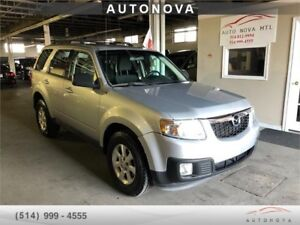 ***2010 MAZDA TIBUTE***4x4/4CYL/AUTOMATIQUE /514-812-9994/