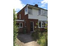 4 bedroom house in Harrington Road, Worcester