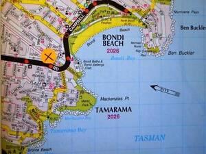PRESTIGE MODERN LARGE - 2 BEDROOM FURNISHED APARTMENT Bondi Beach Eastern Suburbs Preview