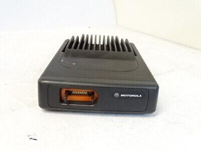 Motorola Mcs2000 Model Mo1hx427w 110 Watt Vhf Radio 146-174 Mhz