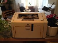Laserjet Printer - HP 1022N