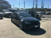 2007 Holden Commodore VE Omega 4 Speed Automatic Sedan Lilydale Yarra Ranges Preview