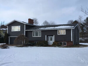 A Beautiful house at great area in Charlottetown for sale