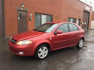 2006 CHEVROLET OPTRA- automatic- 99 000km-FULL EQUIPER- 2600$
