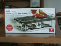 ThinkSwiss Hotstone Grill