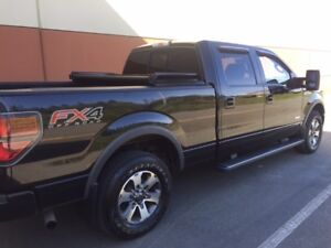 2012 Ford F-150 FX4 Fully Loaded EcoBoost,Tow Package. Must GO!