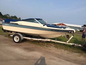 Used 1988 Doral Boats TRX