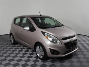 2013 Chevrolet Spark LS WITH NEW TIRES